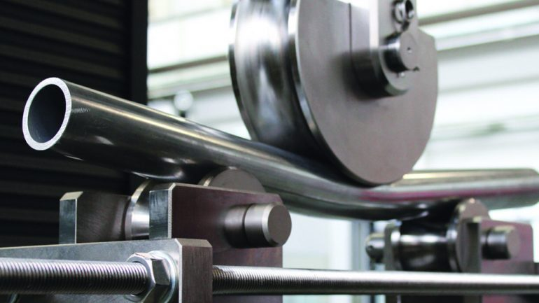 Galdabini-Applications-on-testing-machines-Flexure-and-Bending-on-metal-tubes